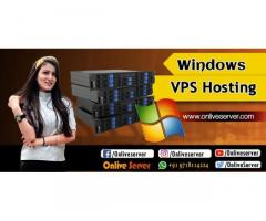 Purchase Windows VPS Hosting with Expert Support Team