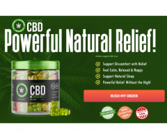 7 Signs You Made A Great Impact On Cannaleafz Cbd Gummies!