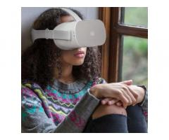 Anxiety and Stress Reduction with Virtual Reality - CogniHab