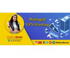 Get instant customer support with Managed VPS Hosting