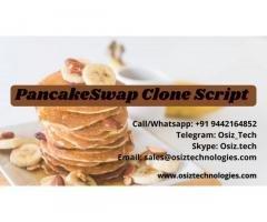 Pancakeswap Clone Script