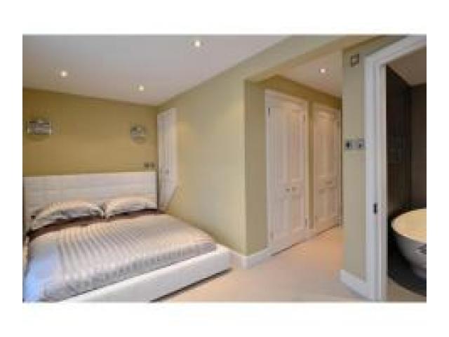 Nice one bedroom flat in Kuala Lumpur