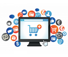 Top-Rated Ecommerce Development Services Provider by Professionals - Qdexi Technology