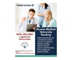 Study MBBS Abroad In Russia 2020-21 Twinkle InstituteAB