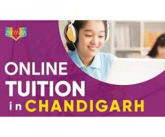 Online Home Tuition In Chandigarh