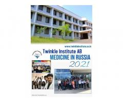 Altai State Medical University Tuition Fees-Twinkle Institute AB