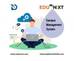 Campus Management System in Malaysia