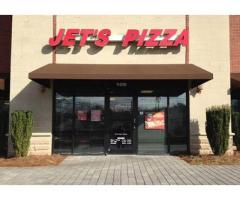 Jet's Pizza Menu With Prices | Jet's Pizza