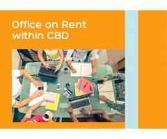 Office Rental Space within CBD