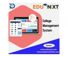 College Management System in Malaysia