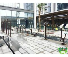 Outdoor Fitness Playground Equipment Suppliers in Malaysia
