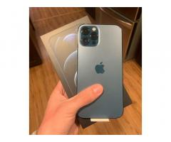 I am Selling Apple iPhone 12 Pro Max 512GB for 750euro